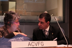 ACVFG in HLSC 2015