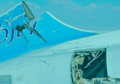 Press Release of Flight 7K9268 crash on the Sinai Peninsula
