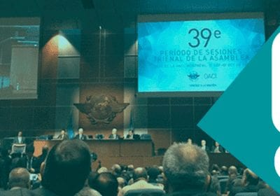 Album – 39th ICAO General Assembly