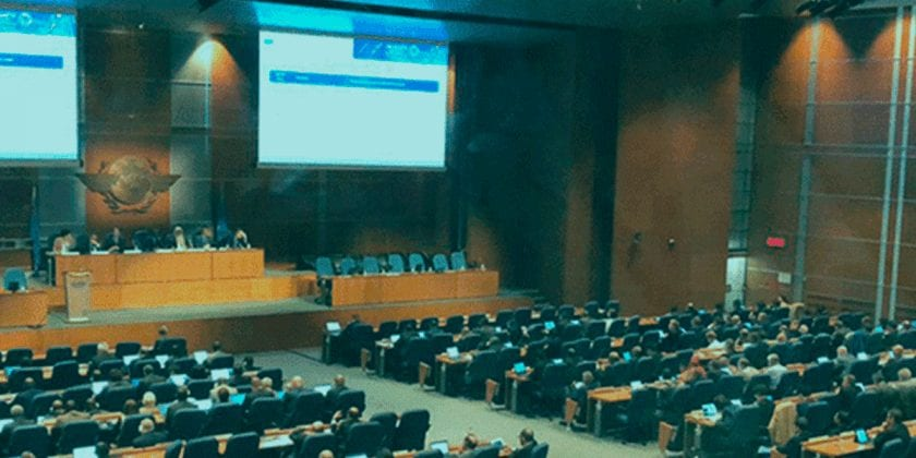 13th ICAO Air Navigation Conference